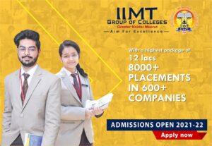 top private college in Delhi NCR