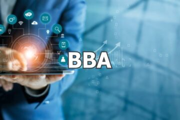 TOP 10 BBA COLLEGES OF CCS UNIVERSITY