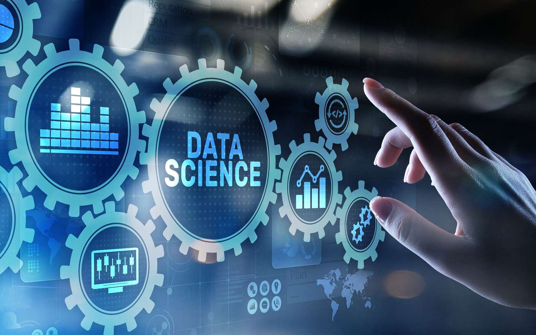 Top 10 Careers in Data Science that are Shaping the Future