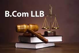 B.Com LLB